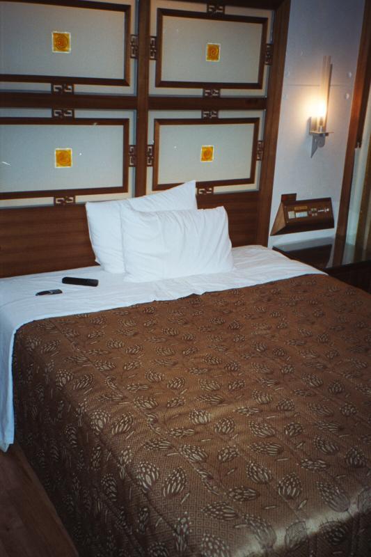 Taiwan Travel around in Kaohsiung Motel 迷走客的五天台灣環島旅遊日記