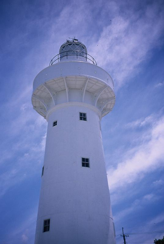 Taiwan Travel around in Pingtung Kenting Eluanbi Lighthouse 迷走客的五天台灣環島旅遊日記
