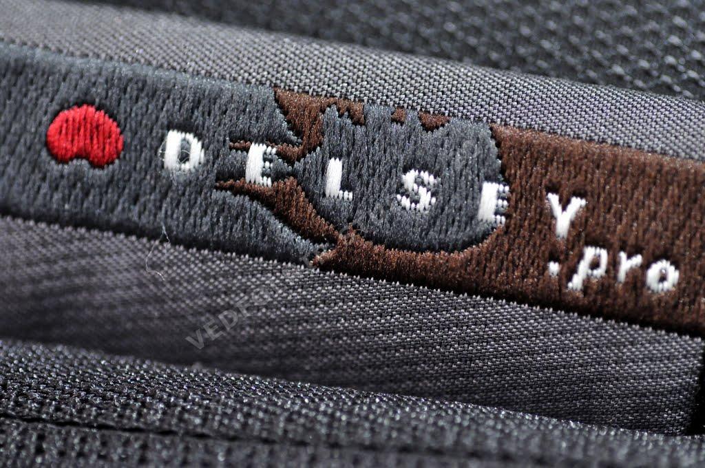 Delsey Pro Bag 4 photography equipments 01 法國大使 Delsey Pro Bag 4 攝影相機包開箱文與使用心得推薦