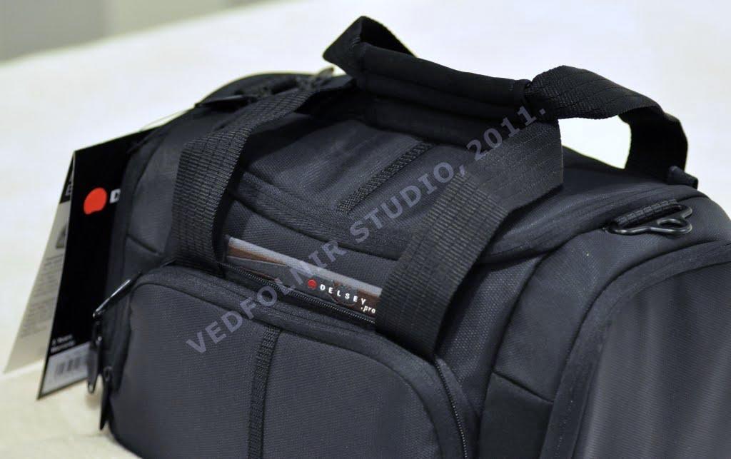 Delsey Pro Bag 4 photography equipments 11 法國大使 Delsey Pro Bag 4 攝影相機包開箱文與使用心得推薦