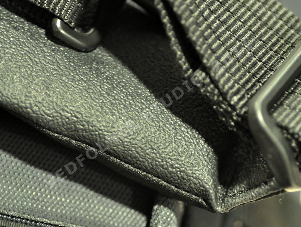 Delsey Pro Bag 4 photography equipments 16 法國大使 Delsey Pro Bag 4 攝影相機包開箱文與使用心得推薦