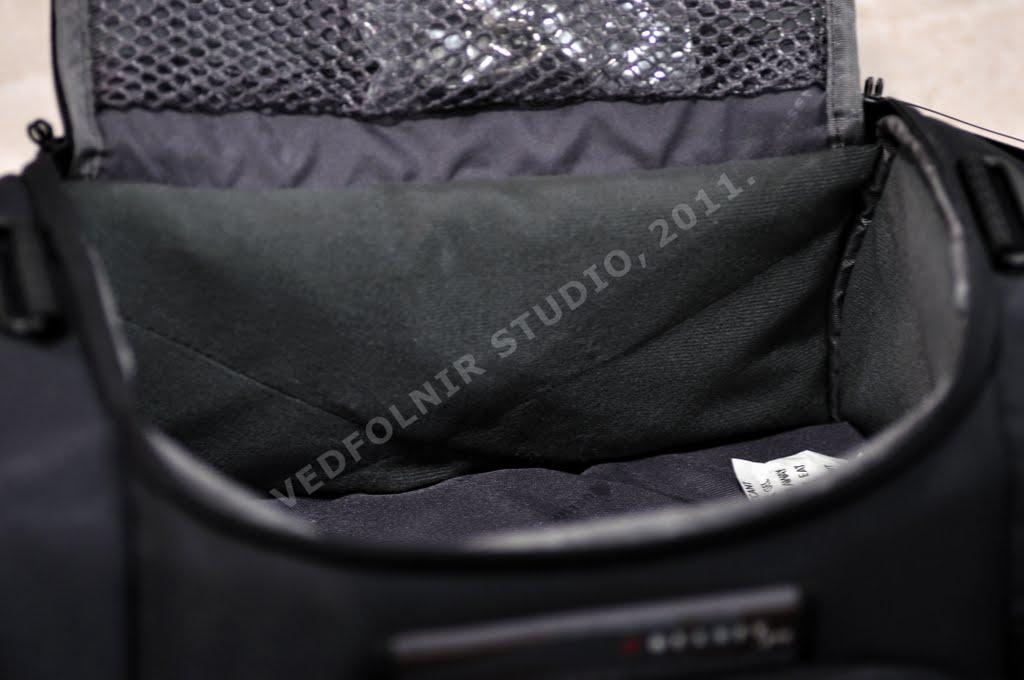 Delsey Pro Bag 4 photography equipments 19 法國大使 Delsey Pro Bag 4 攝影相機包開箱文與使用心得推薦