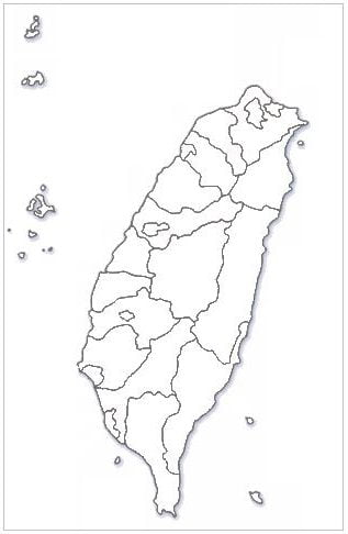 Vedfolnir-Taiwan-Empty-Map-2005