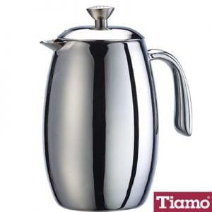 帶著好喝咖啡一起去世界旅行!摩卡壺與濾壓壺的比較與推薦 Tiamo Coffee Bottle HA1536