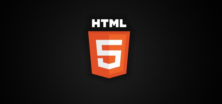 html-5-logo-design logo
