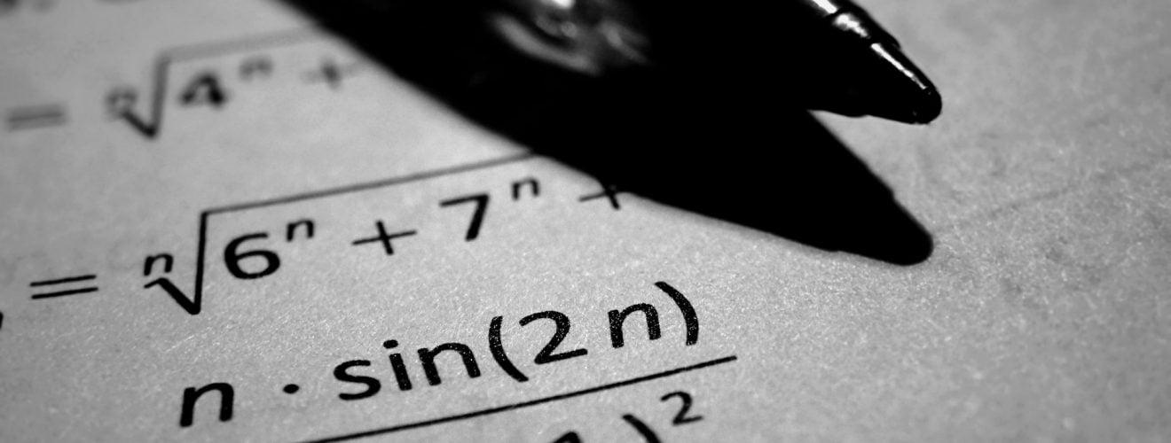 Math and Pen