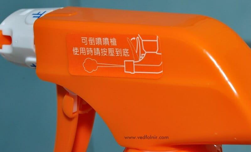 花王魔術靈馬桶高密泡、除霉漂潔清潔劑開箱文與清潔效果測試