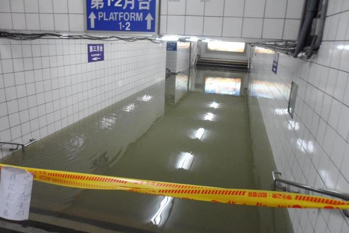 Taiwan Heavy Rain 20120611 02 2