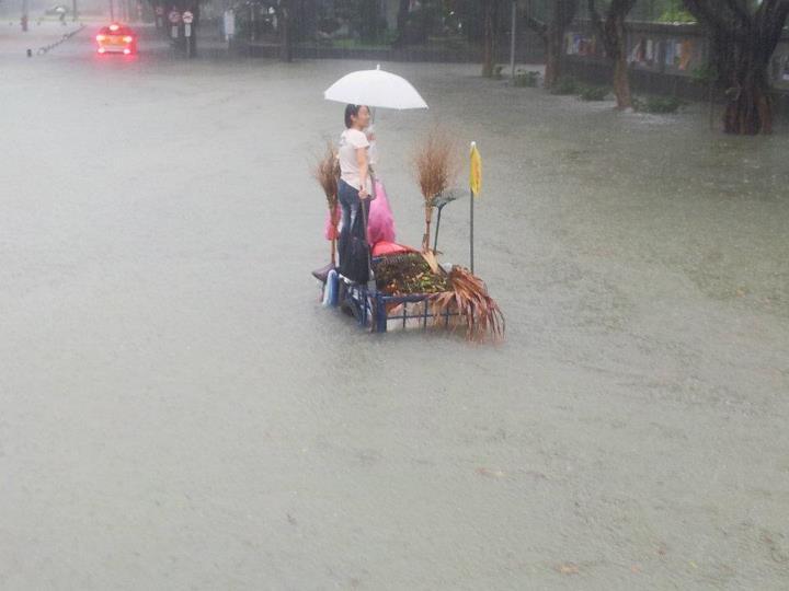 Taiwan Heavy Rain 20120611 22 22