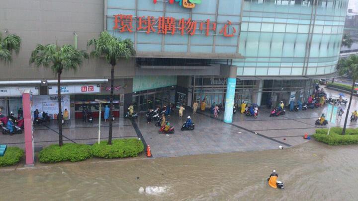 Taiwan Heavy Rain 20120611 25 25