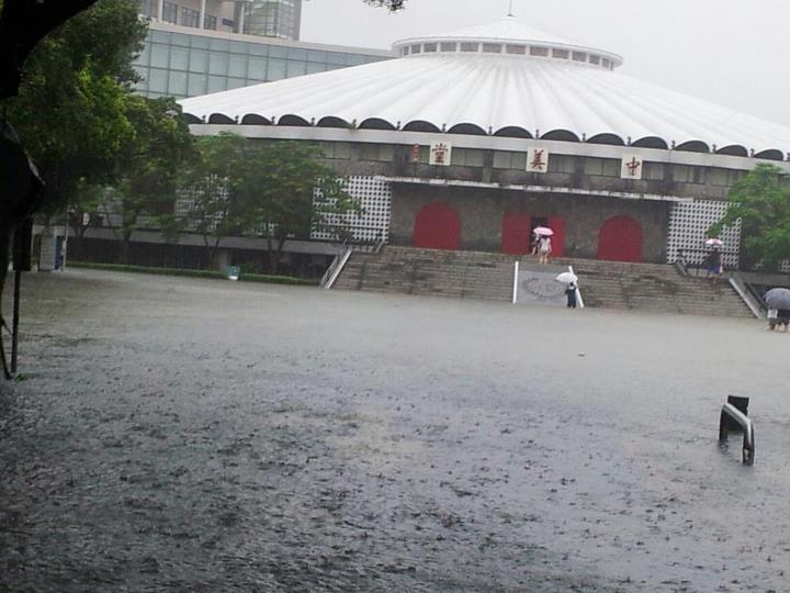Taiwan Heavy Rain 20120611 26 26
