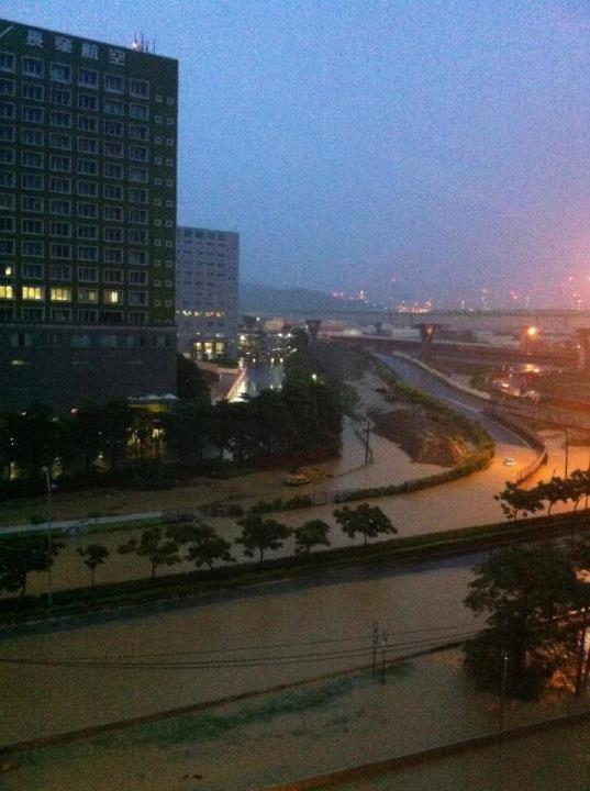 Taiwan Heavy Rain 20120611 27 27