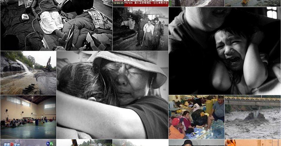 Taiwan Heavy Rain 20120611 35 台灣全島各地豪大雨的照片總整理(2012年06月)