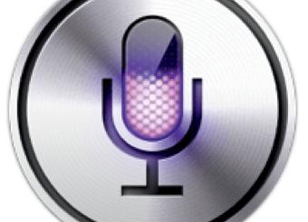Apple iOS iPhone Siri Icon Logo 蘋果專利侵權:Apple Siri 語音辨識技術與小 i 機器人的技術特徵解析