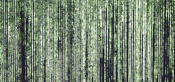 Matrix Hack