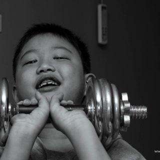 My Nephew BevisPhotography 與小侄子的對話,擺平小朋友欲望靠這招溝通術!
