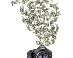 make money on camera photos 攝影器材推薦|採購攝影器材的寶血與慾望清單(相機、鏡頭、相機包、配件)