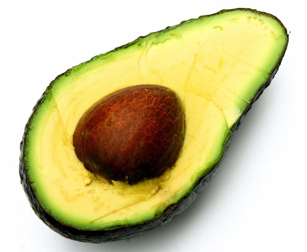 Fruit avocado_liz west