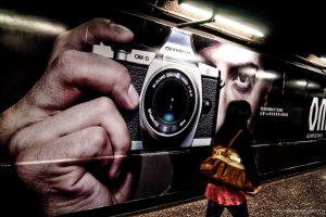 photography  rwp roger camera man