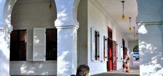 淡水-旅行-小白宮-Tamsui-Little-White-House-vedfolnir