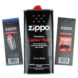 Zippo Premium Lighter Fluid