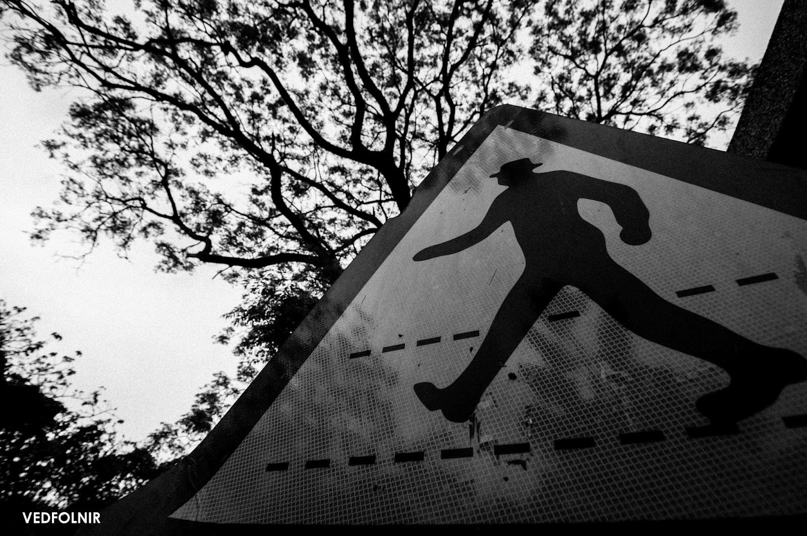 淡水-散步-路標-Tamsui-Walker-vedfolnir