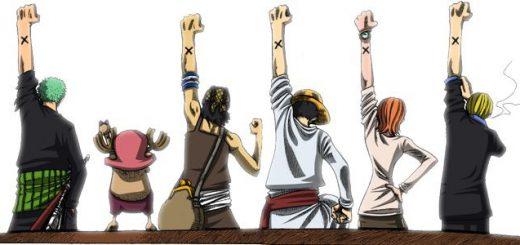 One-Piece-海賊王-航海王-伙伴證明