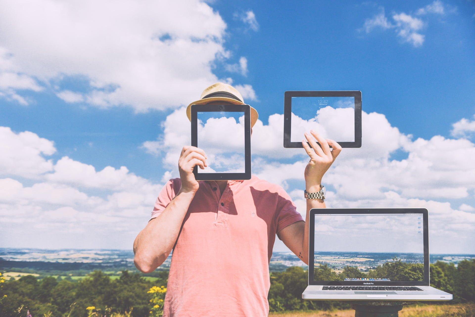 大抉擇|蘋果筆電 Macbook Air/Pro 還是微軟筆電(Mac OS X v.s. Windows)推薦購物分析