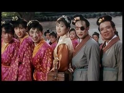Movie Tang Bohu Qiuxiang Women Funny 職場甘苦談:工作場合的終極姓名學,取一個好暱稱讓你好過年