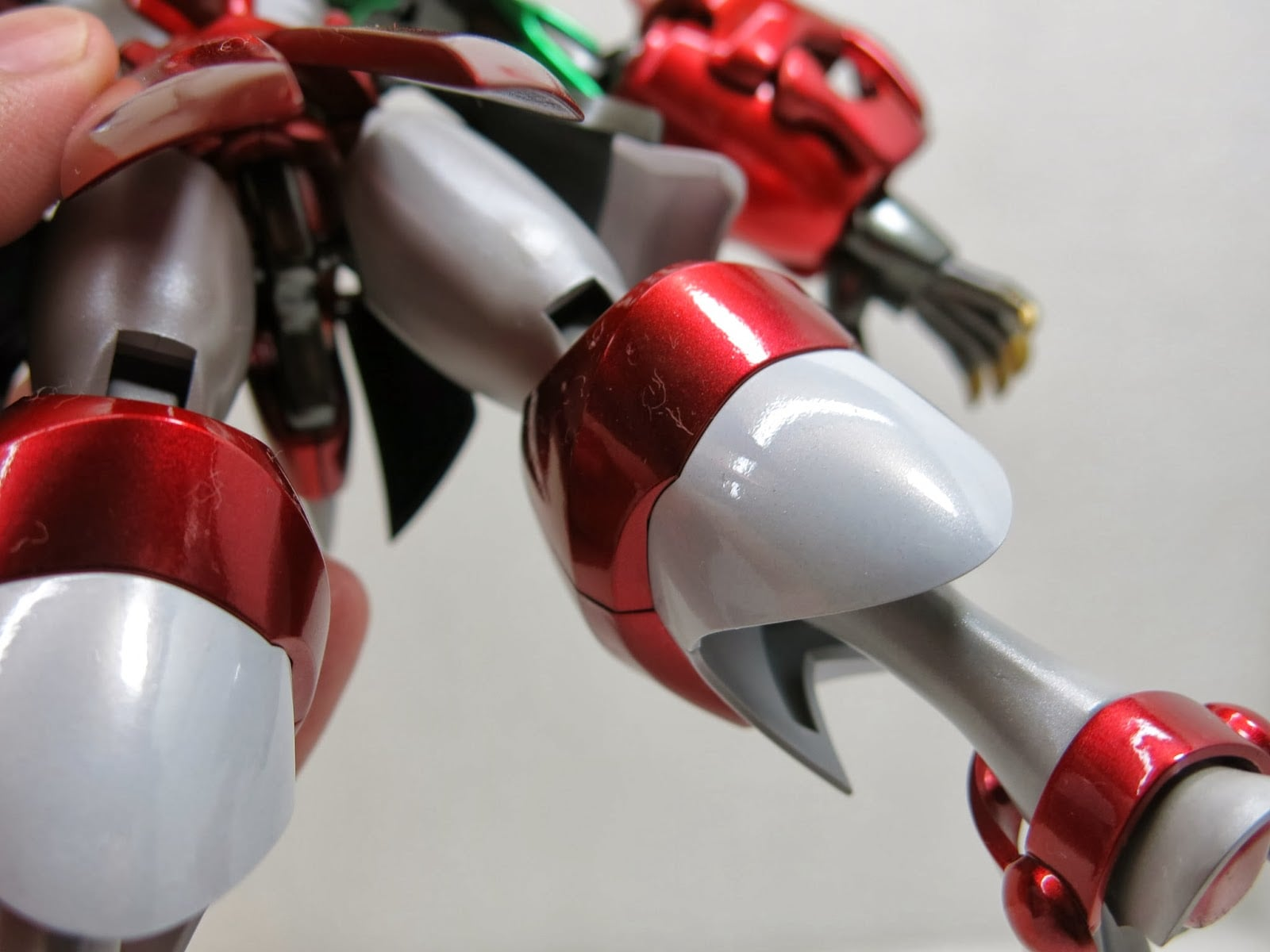 Toy Model Ghost Mask 02 約瑟夫模型:鬼面 SRG-S034~PERSON-LICHKEIT 超級機器人大戰 OG