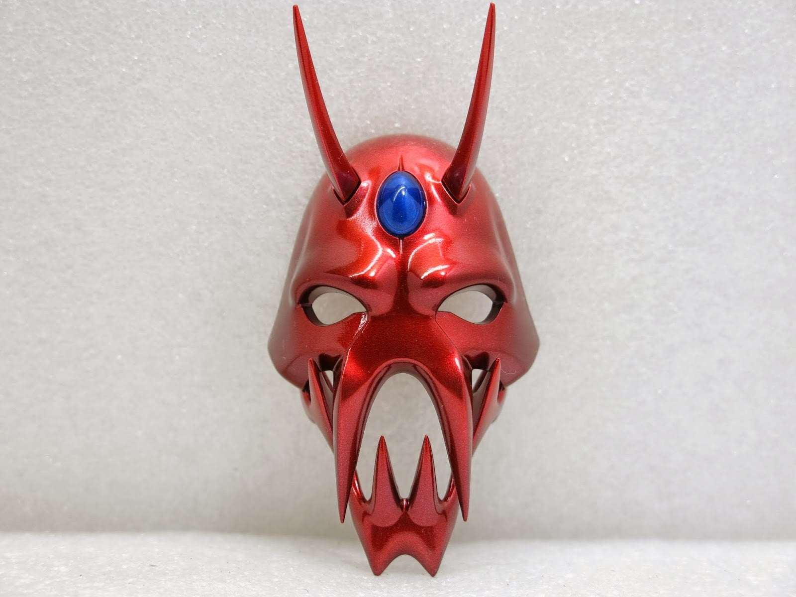 Toy Model Ghost Mask 03 約瑟夫模型:鬼面 SRG-S034~PERSON-LICHKEIT 超級機器人大戰 OG