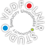 Vedfolnir Cycle Logo