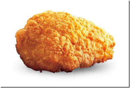 麥當勞-麥脆雞原味