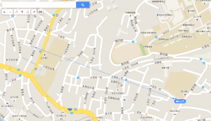 Google-Maps-Ruler-地圖-尺規