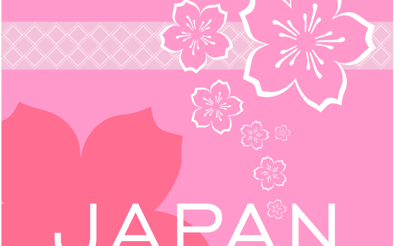 japan-pink-sakura-design-taiwan-vedfolnir-日本-櫻花-設計-粉紅-台灣-卡片