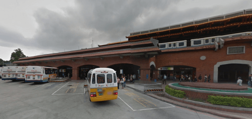 tamsui-mrt-bus-station-google-map-淡水捷運站-公車站牌-vedfolnir