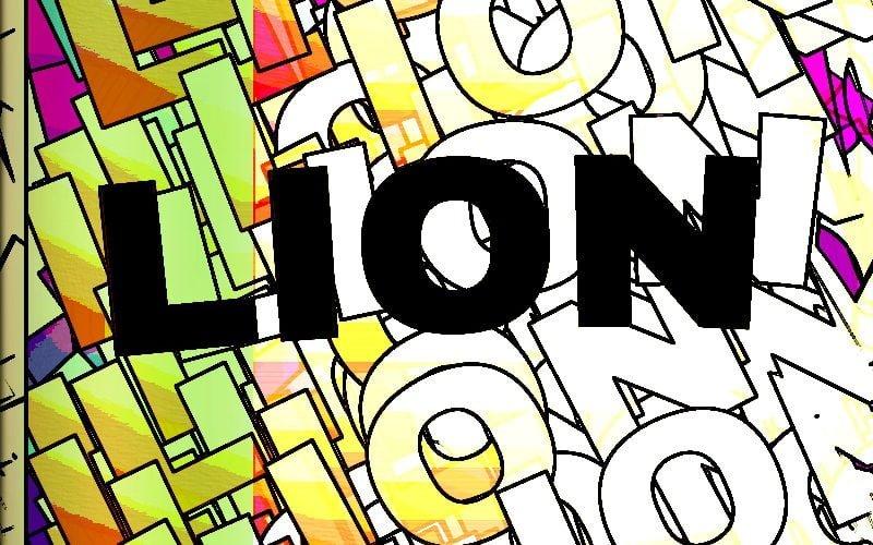 wpid lion vedfolnir Lion 萊恩、Ryan 瑞恩必也正名乎
