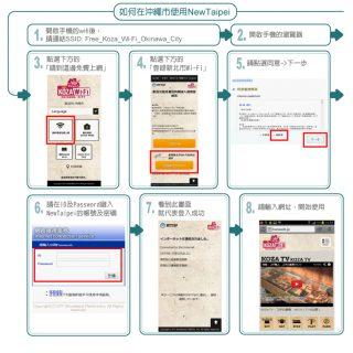 Okinawa-Japan-City-Wi-Fi-New-Taipei-City