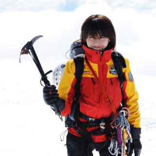 Peak-The-Rescuers-岳-冰峰救援-長澤雅美