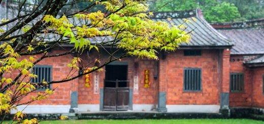 old-farm-house-DaShi-大溪-農家-vedfolnir