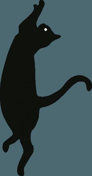 Black-Cat-Wild-Design-Logo-Vedfolnir