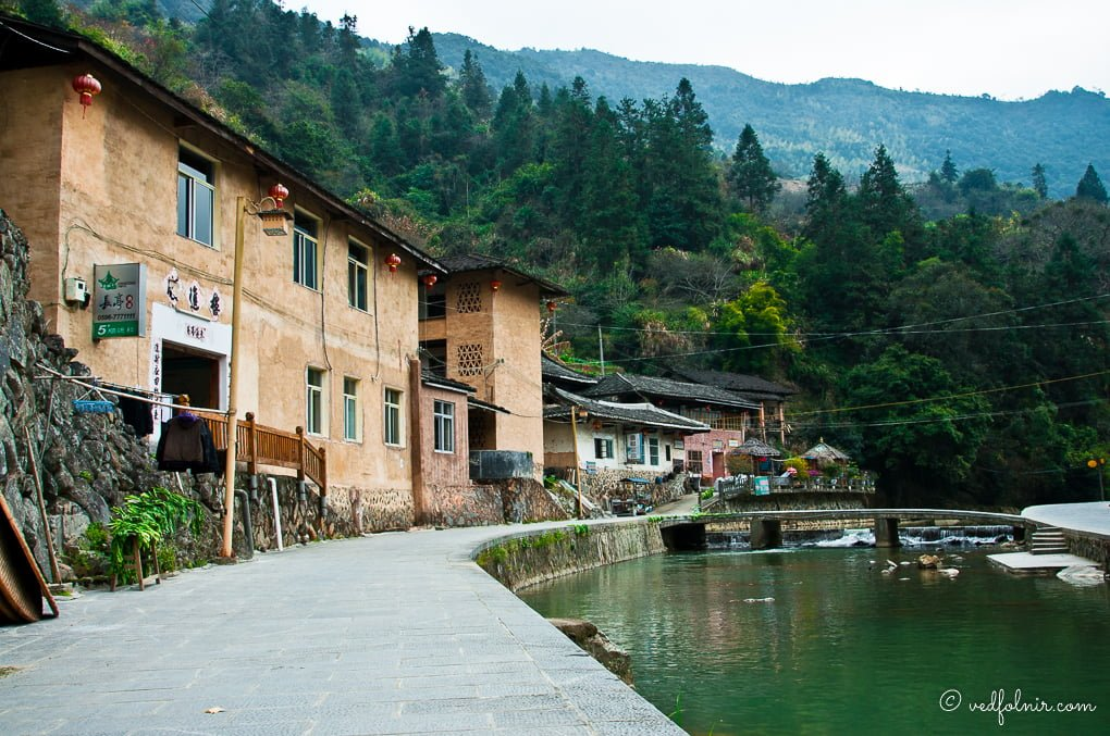 China-Travel-Fujian-Village-福建-南靖-塔下村-Vedfolnir