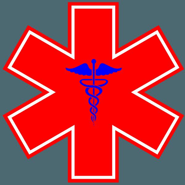 Health-pictogram-red-caduceus-logo-Medical-Hospital