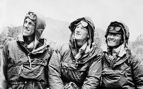 Sir-Edmund-Percival-Hillary-mountaineer-explorer-philanthropist