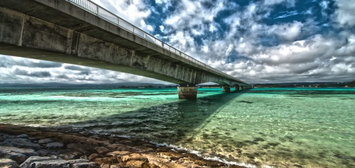 沖繩-海-古宇利大橋-日本-Okinawa-Japan-Sea-Vedfolnir.jpg