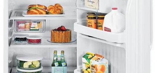 GE-Freezer-Refrigerator-GTH18GBDWW-CC-奇異-電冰箱