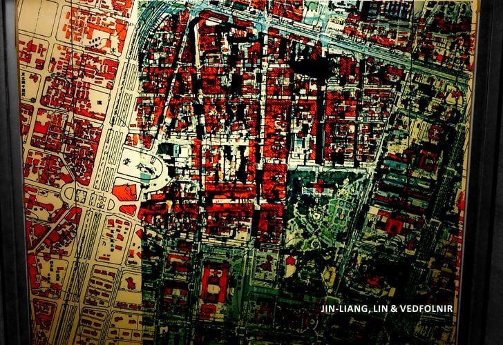 Old-Historic-Taipei-Street-and-Bank-Map-老台北地圖-Vedfolnir