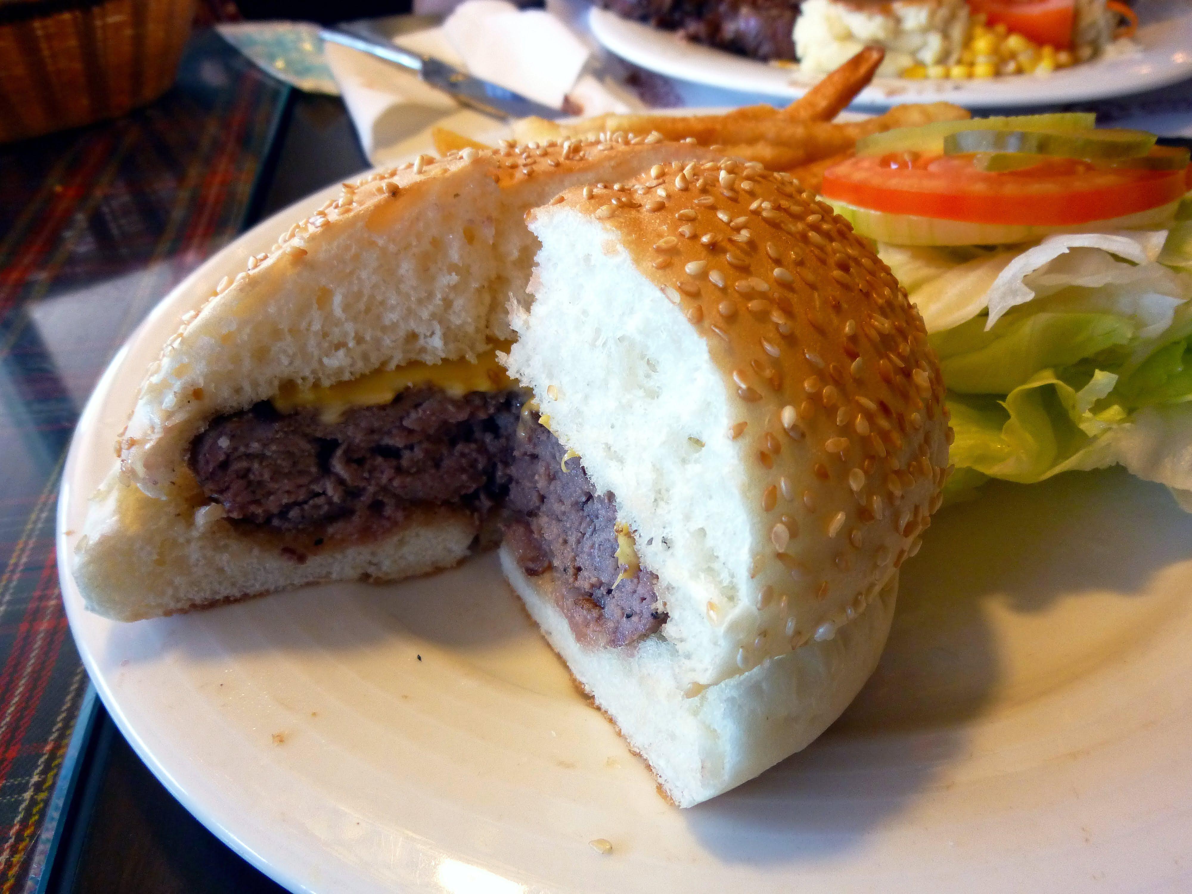 邊界驛站:漢堡剖面