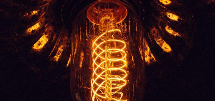 art blur bright bulb lamp energy power 電費查詢:家庭用電度數的簡易電費帳單查詢與價格計算(夏季/非夏季電價)