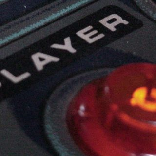 Red-Button-Player